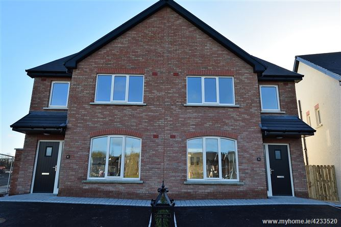 8 The Green, Mount Hamilton, Carrick Road, Dundalk, Louth
