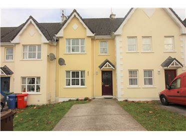 Photo of 15 Chandler's Walk, Rushbrooke Links, Cobh, Cork