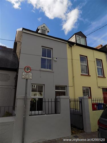 1 Woodland View, Cork City, Cork