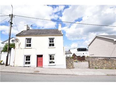 Image for 7 Church Hill, Passage West, Cork