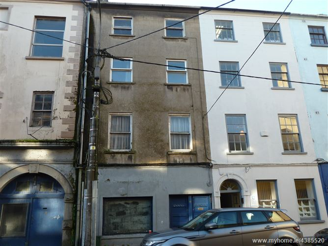 No. 70 O'Connell Street, Waterford City, Waterford