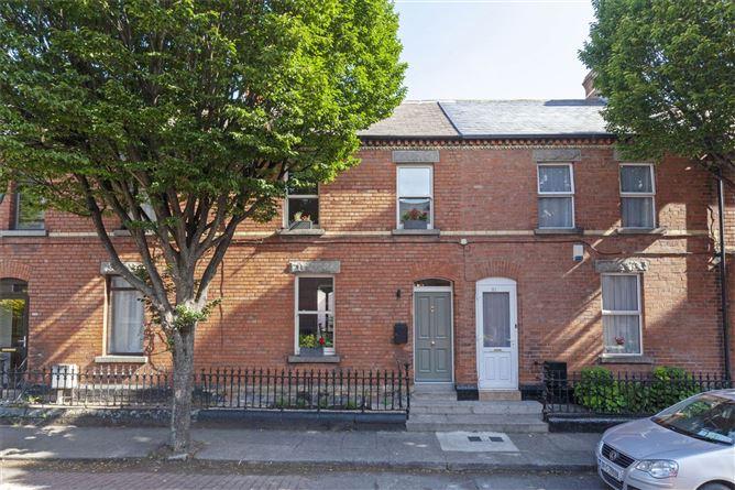 Main image for 80 Fitzroy Avenue, Drumcondra, Dublin 3 D03 YP60