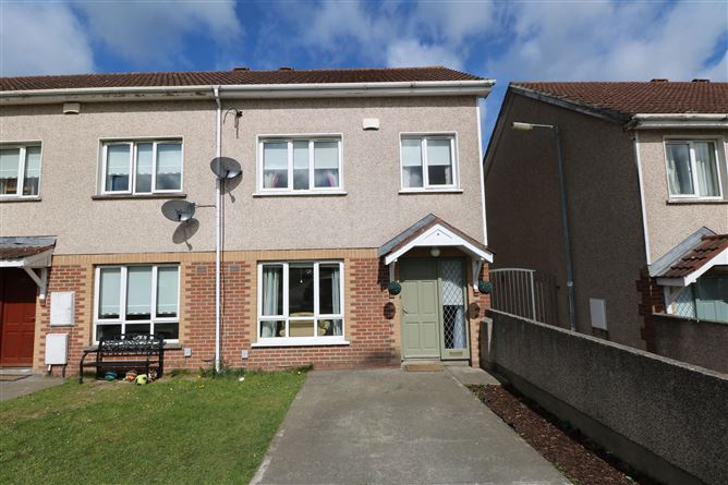 Main image for 25 Cedarfield Close, Drogheda, Louth
