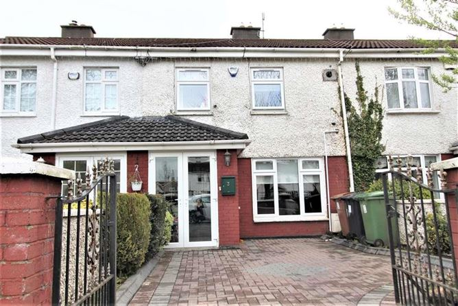 3 Kilcarrig Avenue, Tallaght, Dublin 24