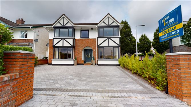 Main image for 14 Orby Park, The Gallops, Leopardstown, Dublin 18