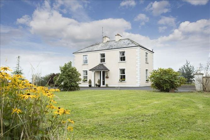 Main image for Hill House, Coole, Westmeath