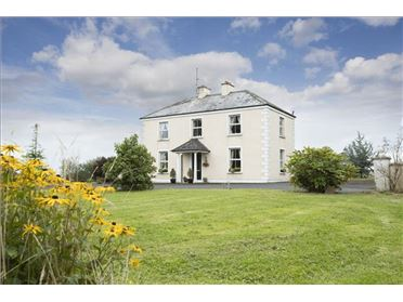 Main image of Hill House, Coole