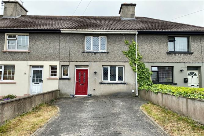 Main image for No. 3 St. Aidans Crescent, Wexford Town, Wexford