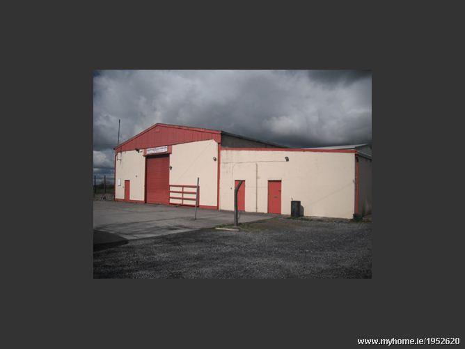 Ballinalee Road, Granard, Longford