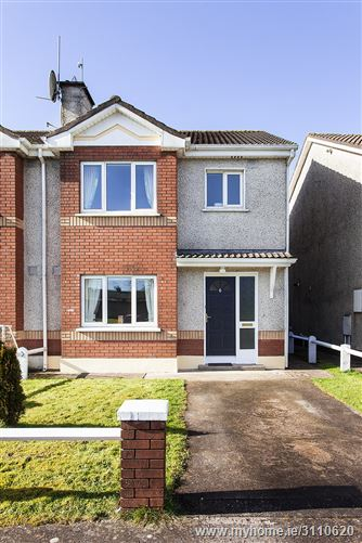 main photo for 6 MILLBROOK AVE, MILL RD, Midleton, Co. Cork