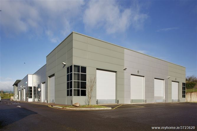 Main image for North Link Business Park, Old Mallow Road, Blackpool, Cork City