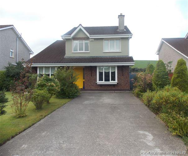 10 Hayville, Sallybrook, Glanmire, Cork