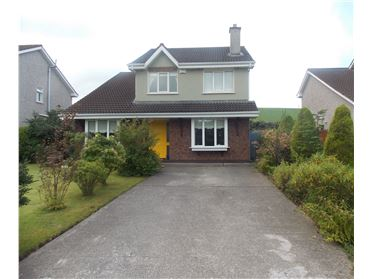 Photo of 10 Hayville, Sallybrook, Glanmire, Cork