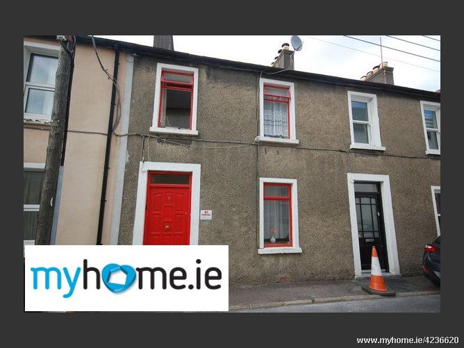 8 Beau Street, Waterford City, Co. Waterford
