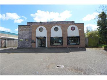 Photo of 1,755 sq. ft. Industrial Unit Beechmount Home Park, Navan, Meath