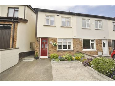 Photo of 40 Monksfield Heights, Clondalkin, Dublin 22