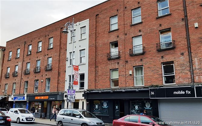 56 Grafton Hall, Aungier Street, South City Centre, Dublin 2