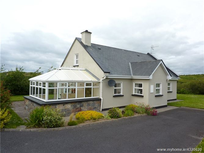 Main image for 2 Uisce Saol, Rosmoney, Westport, Co Mayo, F28 W952