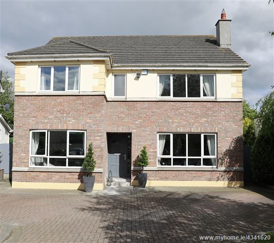 14 Donn Or, Browneshill Road, Carlow Town, Carlow