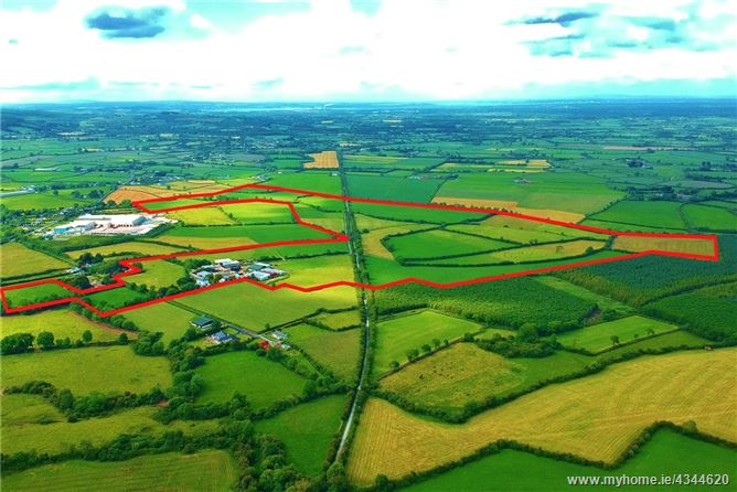 Main image for Ballylahiff, Newcastlewest, Co. Limerick, V42 XT92