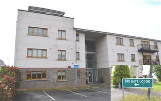 Apartment 6, The Gate Lodge, Downshire Park, Blessington, Wicklow