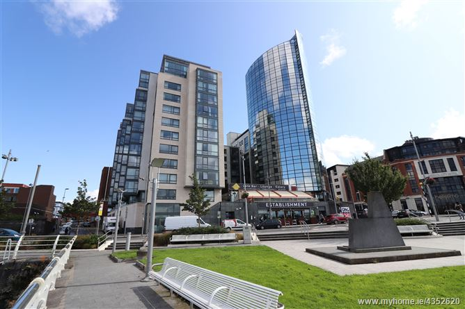 Apt 303 Riverpoint, Limerick City