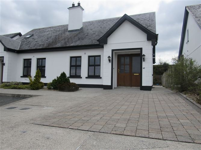 Main image for 45 Glencarra, Knock, Mayo
