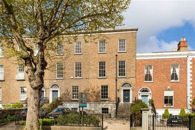 Apt 1A, 5 Waterloo Road, Ballsbridge, Dublin 4, D04 V348
