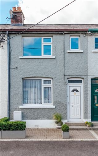 Main image for 11 Liffey Terrace, Newbridge, Kildare