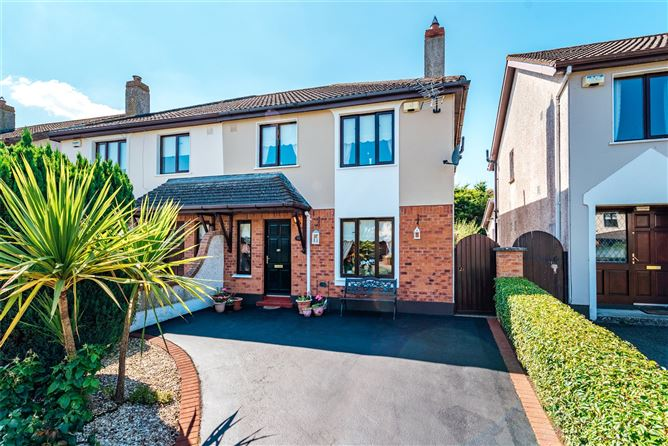 Main image for 10 Oldtown Gardens,Naas,Co. Kildare,W91 K5DF