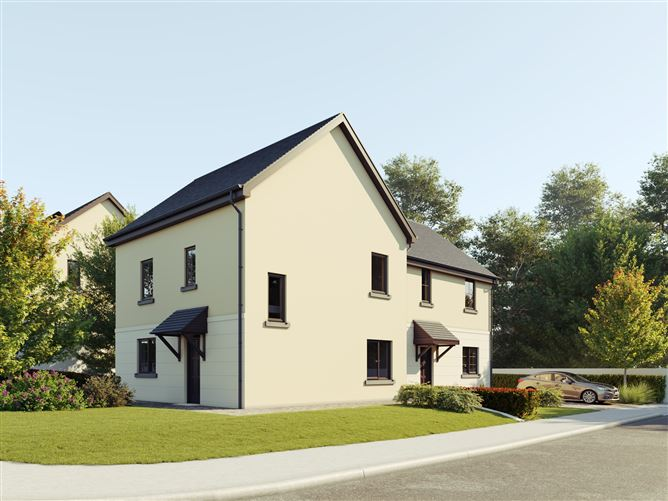 Main image for House Type C, Castle Court, Whitechurch, Cork