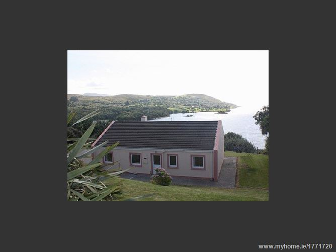 Main image for Kenmare River Cottages,Tuosist, Kerry