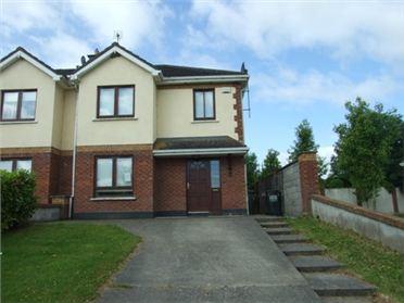 Main image of 5 Ard Evan Avenue, Monasterevin, Kildare