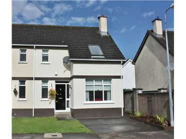 153 Old Caragh Court, Naas, Co Kildare