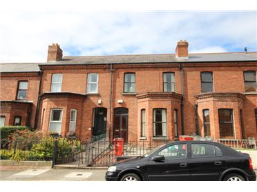 Photo of 21 Claude Road, Drumcondra, Dublin 9