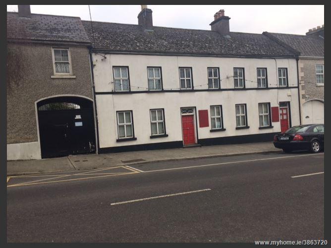 Photo of Leinster Street , Rathangan, Kildare