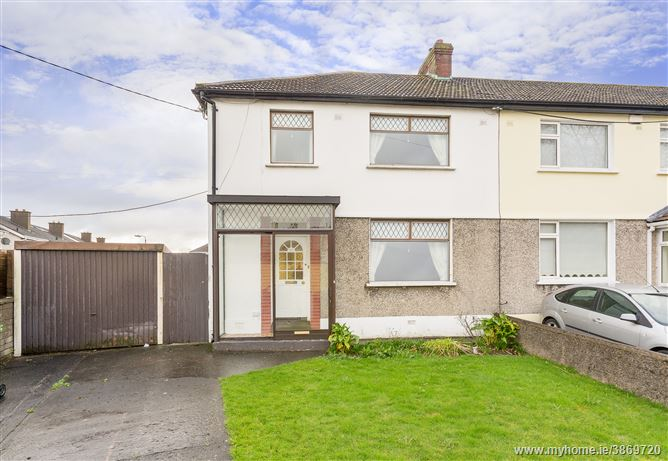 66 Whitehall Road West, Perrystown, Dublin 12