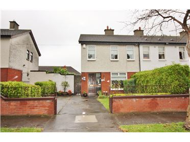 Photo of 21 Kildare Park, Crumlin,   Dublin 12