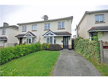 Photo of 14 Sandyford Hall Grove, Sandyford, Dublin 16