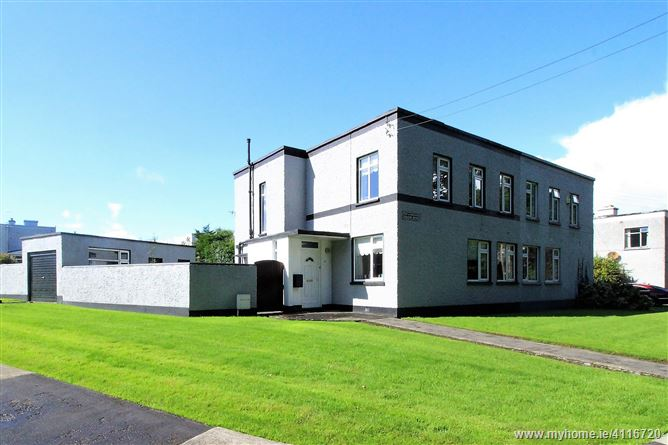 44 Shannon Drive, Irish Estate, Corbally, Limerick