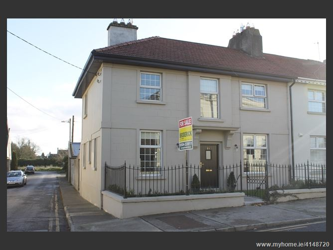 24 Castle Avenue, Thurles, Thurles, Tipperary