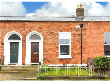 Photo of 27 Havelock Square, Off Bath Ave, Sandymount, Dublin 4