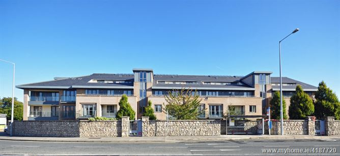 Carmanhall Court, Leopardstown, Dublin 18