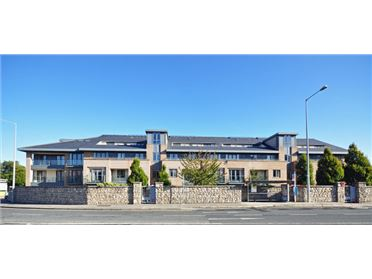 Photo of Carmanhall Court, Leopardstown, Dublin 18