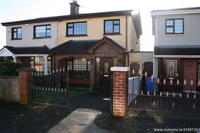 7 Hillcrest Drive, Hollyhill, Cork, City Centre Nth, Cork