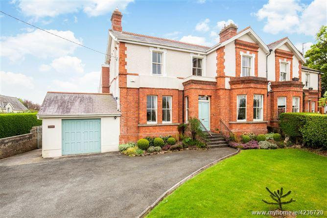 Cranagh, Dungriffin Rd, Howth,   County Dublin