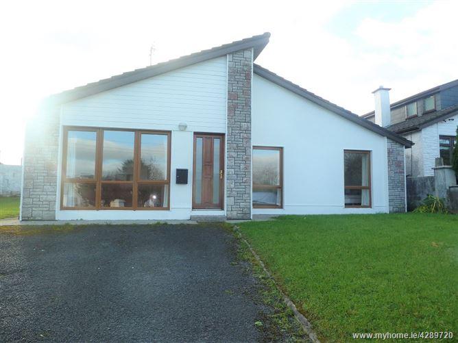 Main image for No. 46 Rathbawn  Drive , Castlebar, Mayo