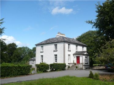 Photo of The Glebe, Eyrecourt, Co. Galway