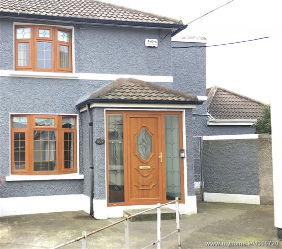Main image for 407 Carnlough Road, Cabra,   Dublin 7