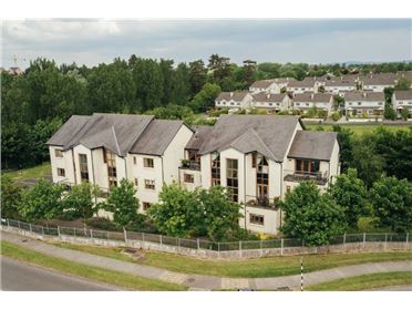 Photo of 7 Kingspoint, Naas, Co Kildare
